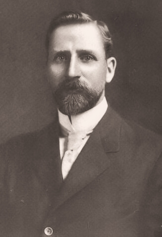 Dr. Clarence D. Ussher, Congregational Missionary