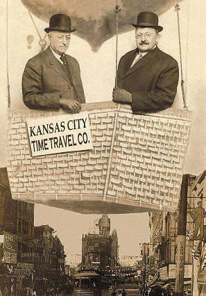 Time Travel Kansas City Style